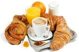 Fototapety Petit déjeuner