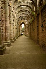 Fountains Abbey (Uk)