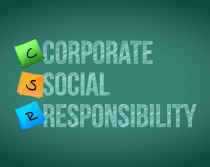 corporate responsibility management post