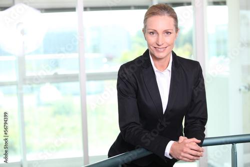 Director of agency