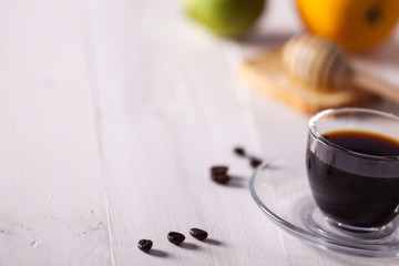 coffè breakfast