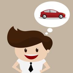 Need car
