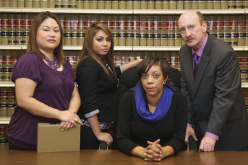 Minority Law Firm