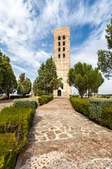Mudejar Tower San Nicolas