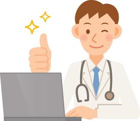 医者 PC