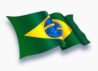Bayrak  ( Brezilya )