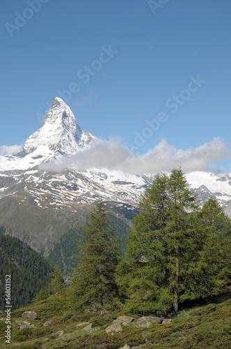 Fototapeten,schweiz,berg,alps,szenerie