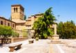 Convento de San Miguel in Huesca