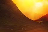orange sky highlands