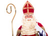 Portrait of Sinterklaas - 56806704