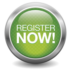 Green Register now button
