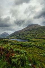 glen etive scotland