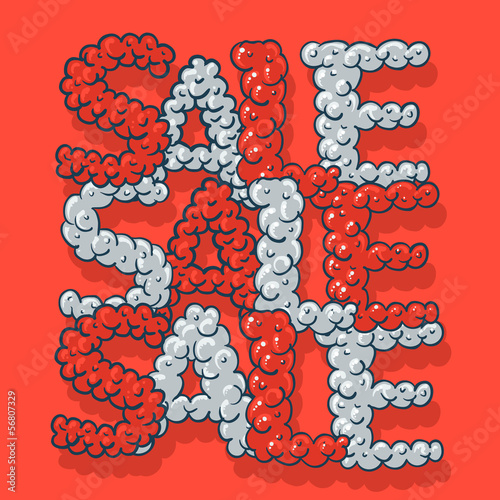 Hot Sale poster