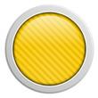 Button Streifen gelb