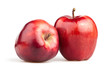 apple red two