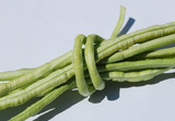 Bundle of Yardlong Beans