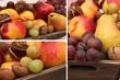 Corbeille de Fruits de saison - Fin d'été