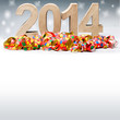 Voucher for New Year 2014