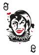 ������, ������: Joker Spielkarte