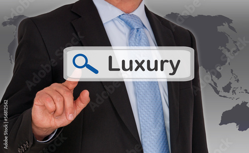 Luxury Toolbar