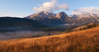 Panoramic landscape. Durmitor National Park - Montenegro 4