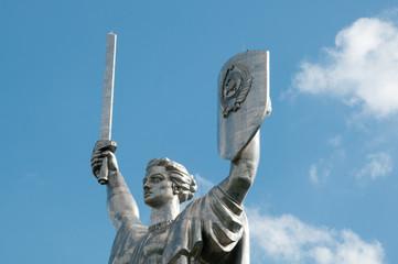 Monumento alla Difesa della Madrepatria