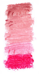 Lippenstift Farbpalette