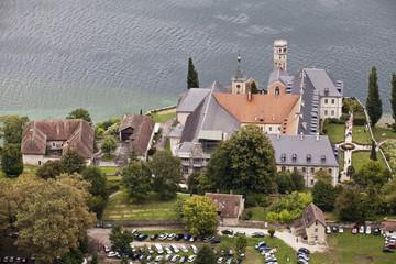 Abbaye Royale de Hautecombe II