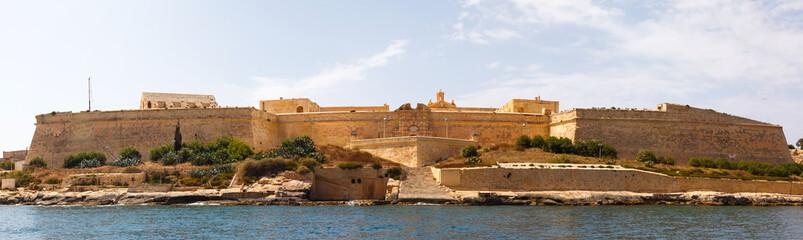 Fort Manoel Valletta Malta 2013