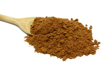 Cacao in polvere - Cocoa powder