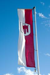 Vorarlberger Landesflagge