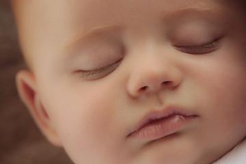 Bambino sereno