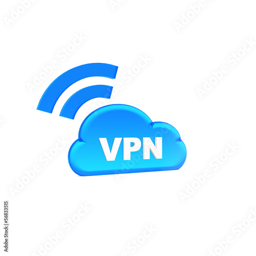 cloud, wolke, blau, online, vpn,