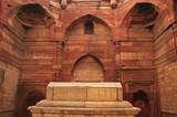 Interior of Qutub Minar complex, Delhi