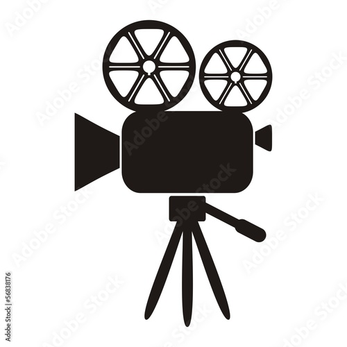 Kamera filmowa ico