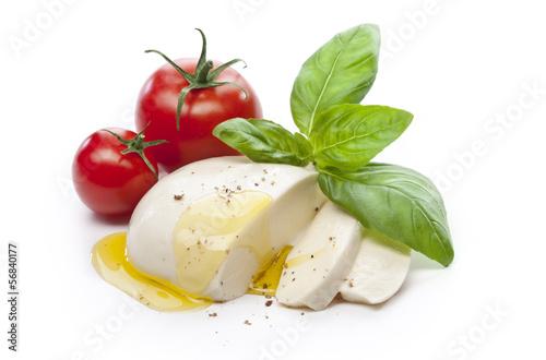 mozzarella - 56840177