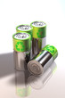 Batterie GR Recycle 4