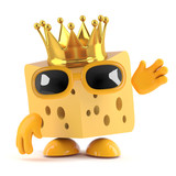 King Cheese