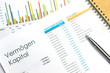 Vermögens- und Kapitalrechnung
