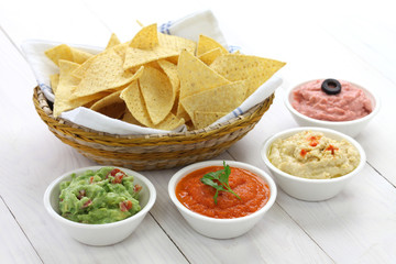 dips for super bowl