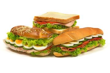 Sandwich Sortiment
