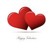 Herzen - Happy Valentine