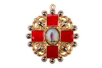 Badge of the Order St Anna