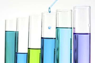 Recherche - Tubes à essais