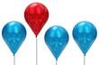 Der Sieger-Luftballon