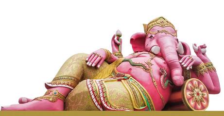 Pink Ganecha