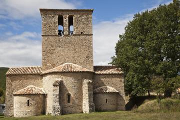 Eglise Notre Dame de Bouvert