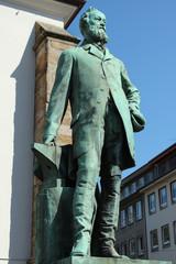 Alfred Krupp Denkmal Essen
