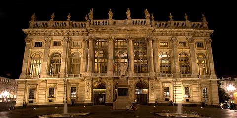 architettura di Torino, Italia