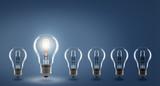 Ideas / Light Bulb